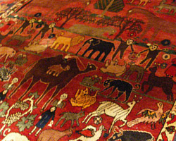 Tribal Rugs Find This Pin And More On Tribal Rugs With Tribal