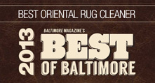 Best of Baltimore 2013